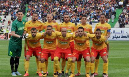 Ligue 1 Mobilis – 27e journée: le NAHD et la JSS nouveaux dauphins, l'USM Blida en Ligue 2