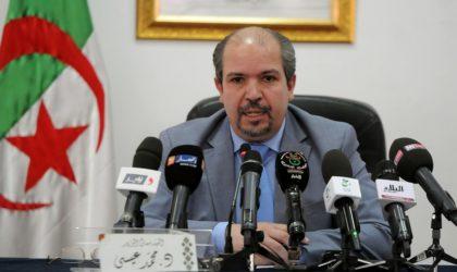 Mohamed Aïssa: «Ferkous n'a pas mis les pieds dans une mosquée depuis un an»