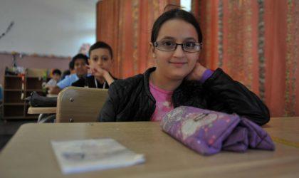 Retrait des convocations pour l'examen de fin de cycle primaire: du 25 avril au 23 mai