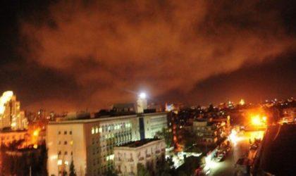 Agression contre la Syrie : des politiques français dénoncent l'escalade «irresponsable»