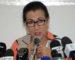 Louisa Hanoune appelle Bouteflika à retirer le projet de loi sur la santé