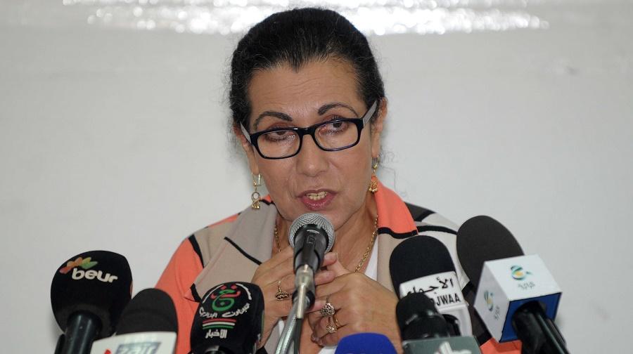 PT projet de loi sur la santé Bouteflika