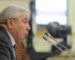 Bensalah au sujet du crash de l'avion militaire: «Une pénible tragédie pour l'Algérie»