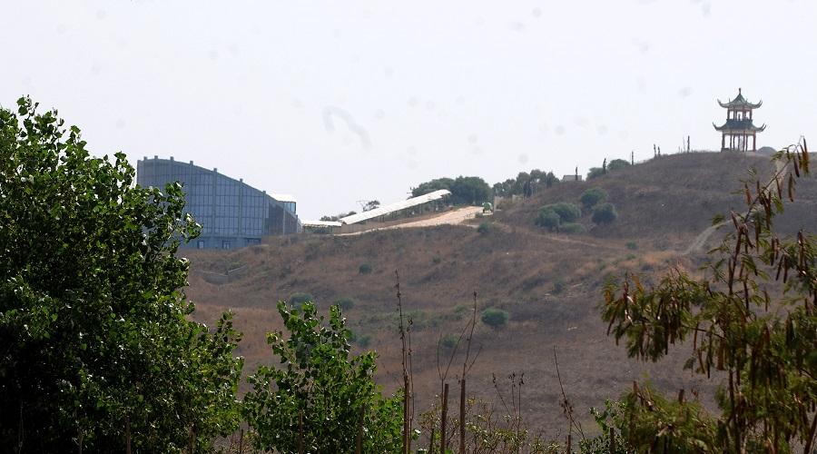 Dounia Parc