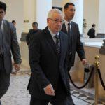 Bensalah sommet Ligue arabe