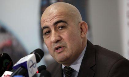 Assad : «La loi organique relative à l'académie de langue amazighe renforce la place de cette langue»