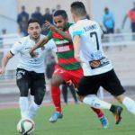 USMAB préparation Coupe d'Algérie