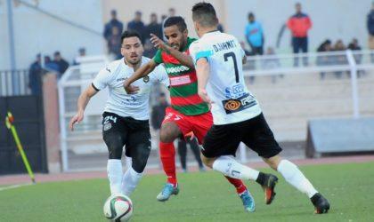 Coupe d'Algérie – demi-finales: l'USM Bel-Abbès affûte ses armes à Aïn Témouchent