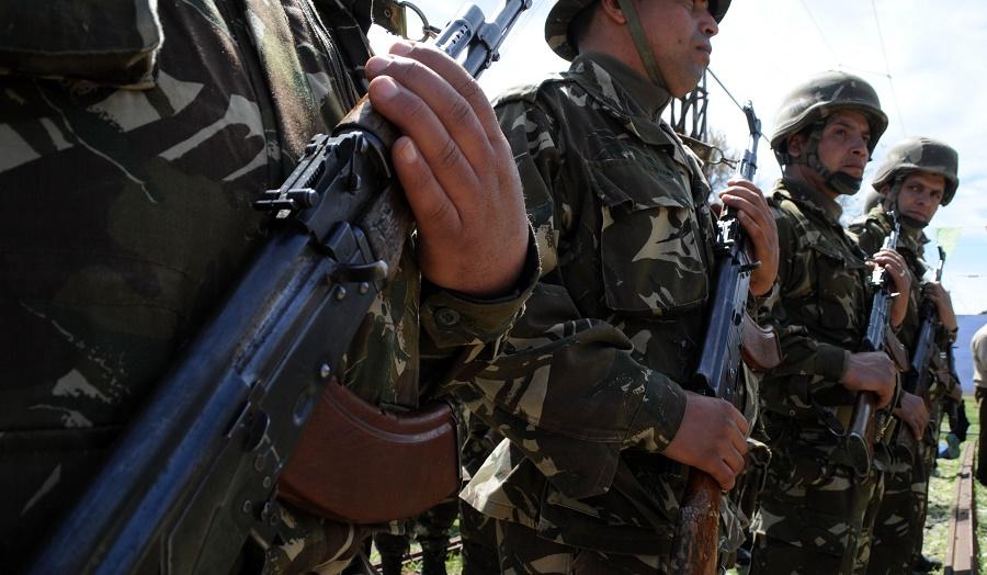 reddition terroriste Jijel ANP