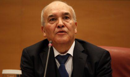 Mebtoul: «Un baril à 70 dollars limiterait le recours au financement non conventionnel»