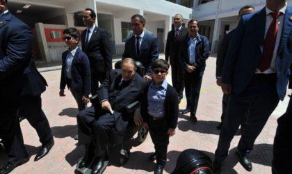 Inauguration par Bouteflika de Ketchaoua : Alger totalement quadrillée