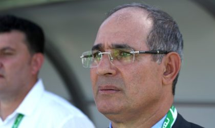 USM Alger: le Marocain Badou Zaki rebondit de nouveau en Algérie