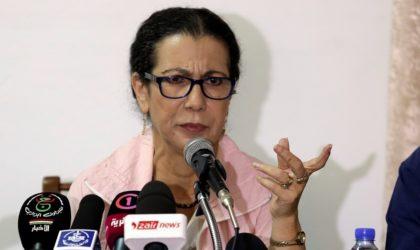 Le PT accuse : «Le rédacteur du message de Bouteflika s'aligne sur l'Arabie Saoudite»