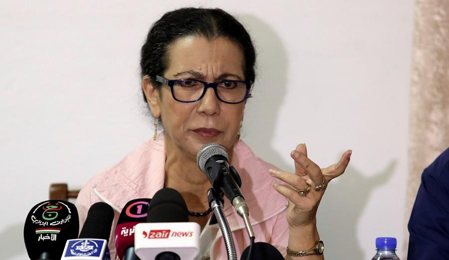 Hanoune lettre Président rédacteur sunnite