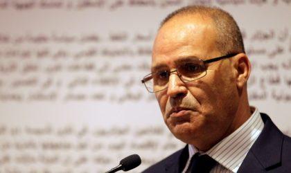 L'Algérie disposée à soutenir l'OADA dans la réalisation de la sécurité alimentaire arabe