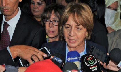 Crash de Boufarik: ouverture de deux centres de prise en charge des familles des victimes