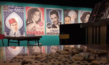 Voix et musiques du monde arabe à la cité de la musique de Paris