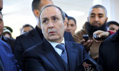 Nouvelle rencontre entre Hasbellaoui et les représentants des médecins résidents