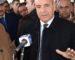 Hocine Necib: «Le taux de remplissage des barrages est de 66%»