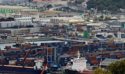 Hausse des importations de céréales au 1er trimestre 2018