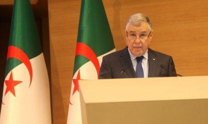 Guitouni: «L'Algérie ambitionne de produire 25000 mégawatts d'électricité à l'horizon 2025»