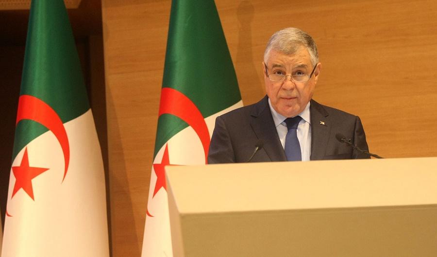 Algérie ambition production d'électricité