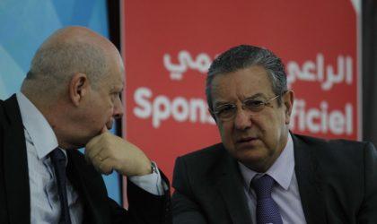 Le ministre des Finances poursuit sa participation aux réunions du FMI et de la BM