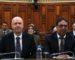 Conseil de la nation : adoption du projet de texte de règlement budgétaire 2015