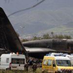 Algériens Canada victimes du crash