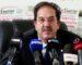 Mustapha Berraf: «Tout est rentré dans l'ordre avec le MJS»