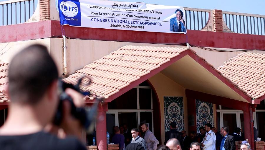FFS ministère de Travail exclusion de syndicats