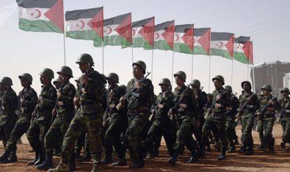 Sahara Occidental: le parti Communistes de Russie dénonce le Maroc et soutient la RASD
