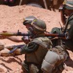 ANP Tamanrasset Sahel