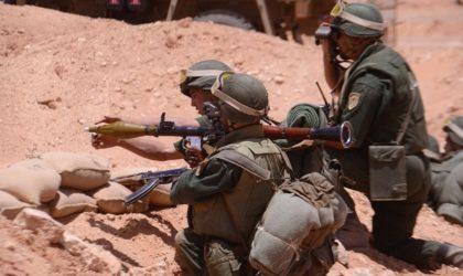 Un responsable d'une des organisations terroristes au Sahel se rend à Tamanrasset