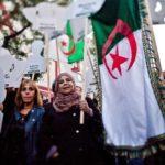 Algériens émigrée
