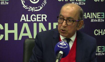 Ali Bey Nasri: «Le marché africain est à la portée des produits algériens»