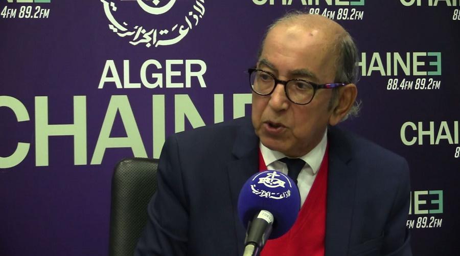 Nasri produits algériens marché africain