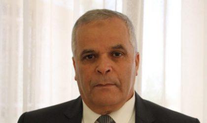Bahloul membre du bureau fédéral de la FAF : «Une année n'est pas suffisante pour nous juger»