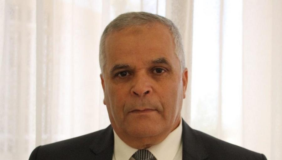Bahloul, FAF, Zetchi, bureau fédéral