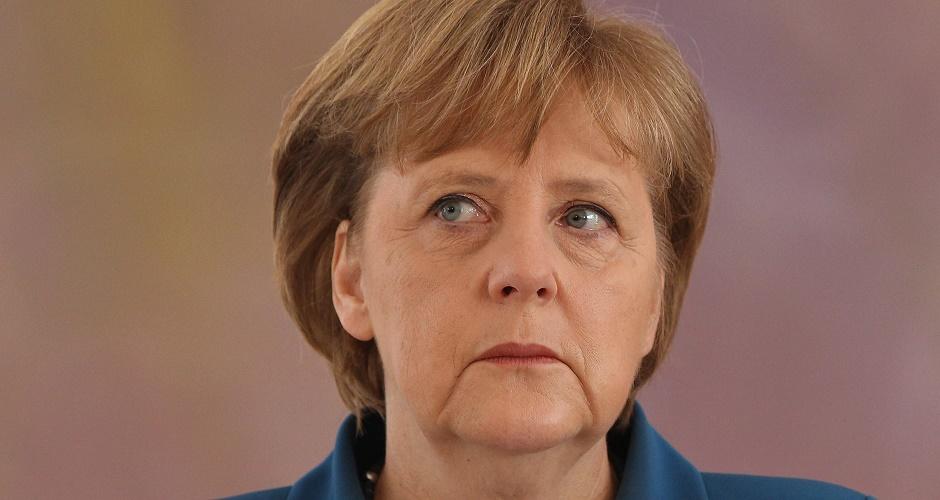 Allemagne attaque Syrie