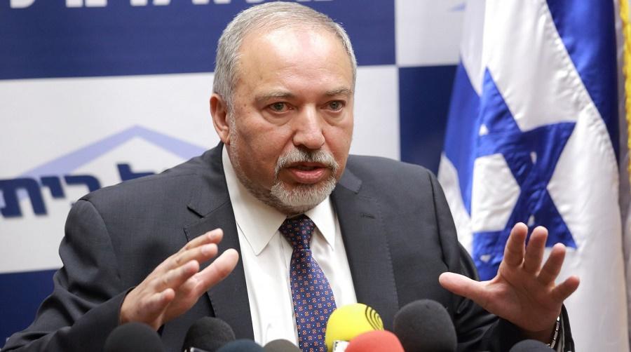 Liberman pays arabes relations avec Israël
