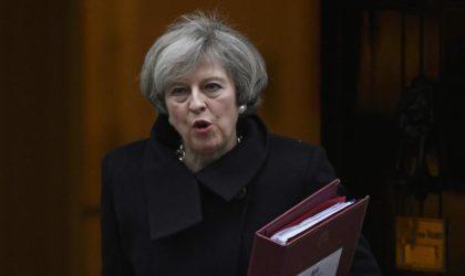 The Times: «Londres va frapper la Syrie à partir de Chypre»