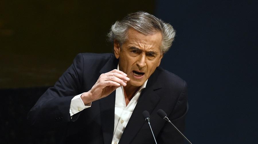 Bernard-Henri Lévy Crif Licra