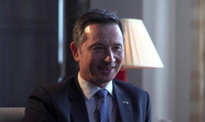 L'ambassadeur Barry Lowen : «L'armée algérienne a des capacités très élevées»