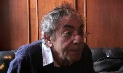 Le lobby sioniste vole au secours d'un salafiste algérien expulsé de Marseille