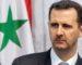 Al-Assad: «Les Occidentaux veulent mettre le feu au Proche-Orient»