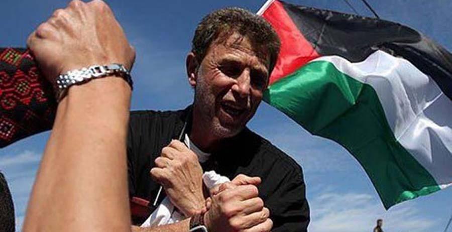 Barghouti Palestiniens