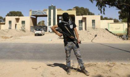 Une famille algérienne kidnappée par des miliciens de Haftar à Benghazi