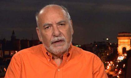 Tahar Benjelloun crache sa haine sur l'Algérie et insulte Messahel
