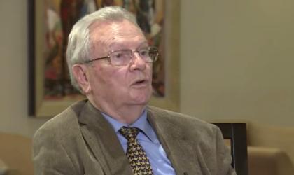 Interview – L'ex-patron de la DST Yves Bonnet: «La France doit quitter l'Otan!»